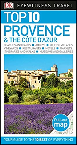 Top 10 Provence and the C/ôte dAzur