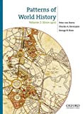 Patterns of World History - Since 1400 1st Edition