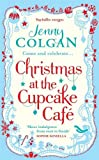 """Christmas at the Cupcake Cafe"" av Jenny Colgan"