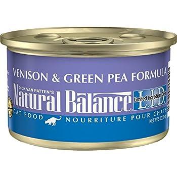 Natural Balance Dog Food Tubs