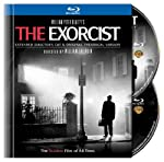 Cover Image for 'Exorcist (Extended Director's Cut & Original Theatrical Edition) , The'