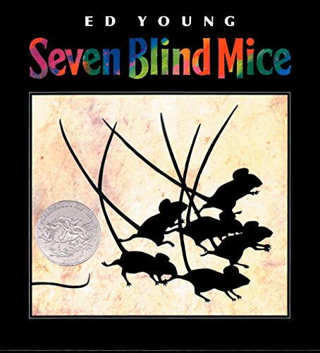 Seven Blind Mice (Reading Railroad)