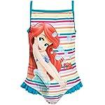Disney-La-sirenetta-Costume-da-bagno-Ragazza-Ariel