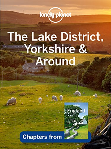 Amazon lonely planet lake district yorkshire around the lonely planet lake district yorkshire around the travel guide chapter by fandeluxe Image collections