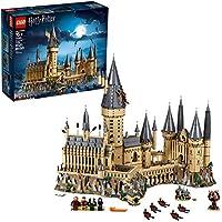 LEGO Harry Potter Hogwarts Castle 71043 Building Kit ,...