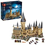 LEGO Harry Potter Hogwarts Castle 71043 Building Kit (6020 Piece)