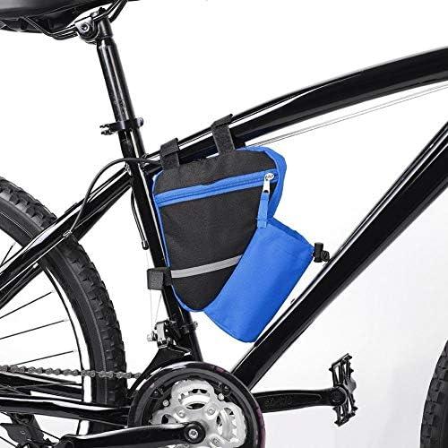 Bolso de la bicicleta de la bicicleta del triángulo Bolsas ...