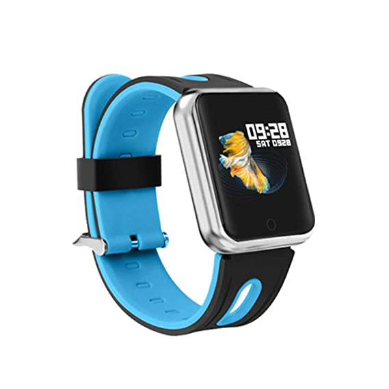 Smart Electronics Sports Ip68 Smart Watch P68 Fitness Bracelet Activity Tracker Heart Rate Monitor Blood Pressure For Ios Android Apple Iphone 6 7