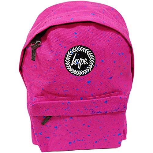 Talla Hombro Única Bolso Bag Poliéster De blue Para Hype Pink Just Al Hombre Kit PXvgwpq