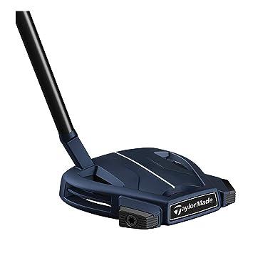 TaylorMade Golf Spider X Putter, Azul Marino, 3 Hosel ...