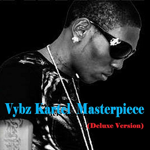 Vybz Kartel Masterpiece Deluxe Version