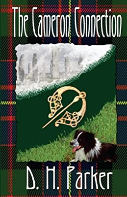 The Cameron Connection (The Fairy-Tale Mysteries)