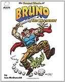 The Brutal Blade of Bruno the Bandit, Ian McDonald, 145635146X