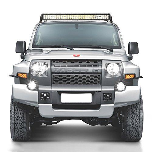 Mindkoo-LED-Work-Light-Bar-Combo-Beam-Driving-Lamp-For-ATV-4x4-Jeep-Marine-Truck-SUV-Pickup-Wagon-4WD-Car-Cab-Boat-Bus-High-Intensity-Radius-Auxiliary-Fog-Driving-Lamp