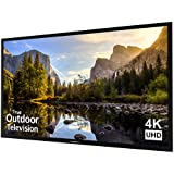 SunBriteTV Outdoor 65-Inch Veranda 4K Ultra HD LED TV - SB-6574UHD-BL Black
