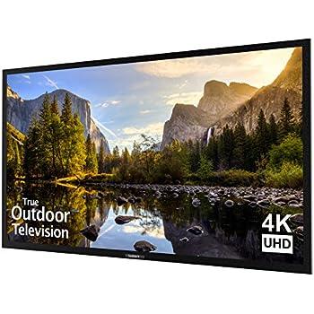 SunBriteTV Outdoor 65-Inch Veranda 4K Ultra HD LED TV - SB-6574UHD-BL Black