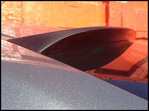 Saab 93 2002-2012 Rear Rear Window Roof Spoiler (Saab Rear Spoiler)