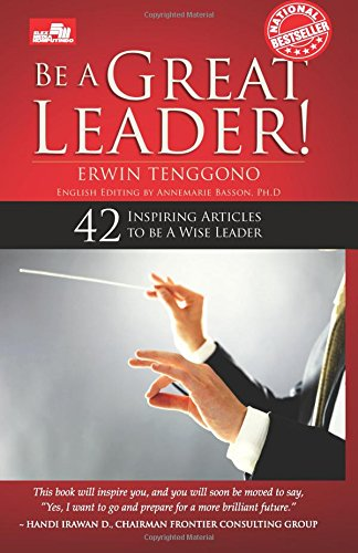 Download Be a Great Leader ebook