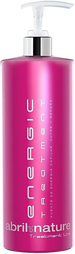 abril et nature instant mask Energic Treatment 1000 ml.: Amazon.es: Belleza