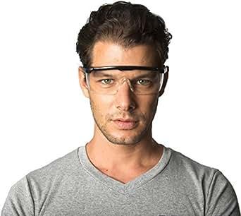 RX200 Comfort Safety Glasses EN166