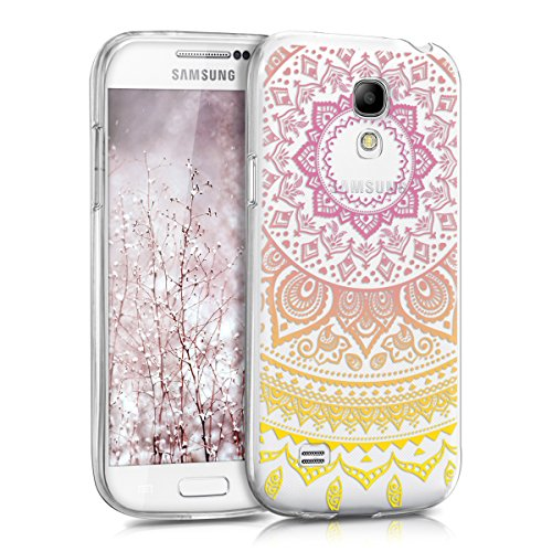 kwmobile Crystal Silicone Samsung transparent product image