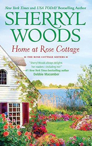 Home at Rose Cottage: An Anthology (The Rose Cottage Sisters) (Homes Cottage Modern)