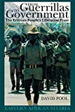 img - for From Guerrillas To Government: Eritrean People'S Liberation Front (Eastern African Studies) book / textbook / text book