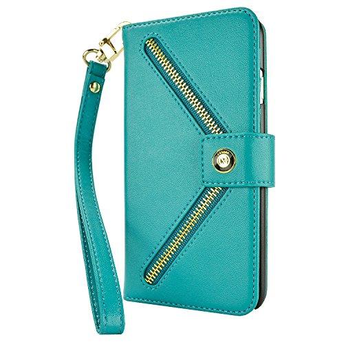 iphone-6s-plus-case-caseen-roma-edgy-zipper-wallet-case-teal-green