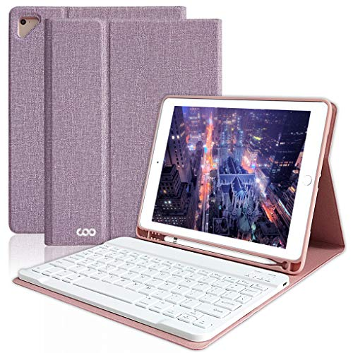 Keyboard Bluetooth Detachable Protective Sleep Wake product image
