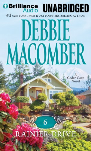 6 Rainier Drive (Cedar Cove Series) by Brilliance Audio