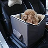 Petsfit Dog/Cat Booster Seat with Pockets