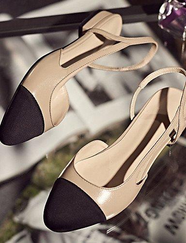 PDX de piel zapatos mujer tal de AqZnxarA6
