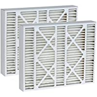 Lennox X0581-16x25x3 MERV 11 Comparable Air Filter - 3PK