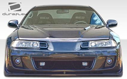 97-01 Honda Prelude OEM rear bumper reinforcement impart bar