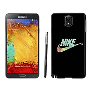 NEW Unique Custom Designed For Case Samsung Galaxy Note 2 N7100 Cover Phone Case With NIKE Logo Black_Black Phone Case