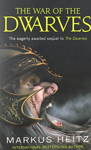 The War of the Dwarves by Orbit