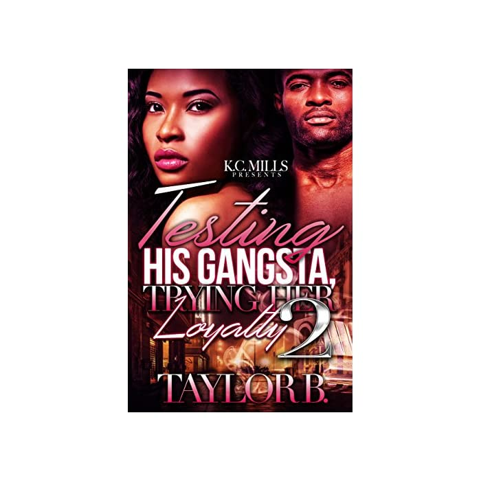 Testing-His-Gangsta-Trying-Her-Loyalty-2-Kindle-Edition