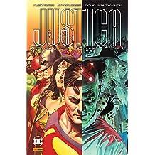 Justiça - Volume 1