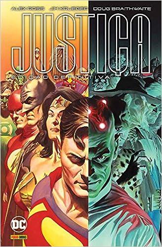 Filme de Crise nas Infinitas Terras seria a solução para o universo DC nos cinemas 26