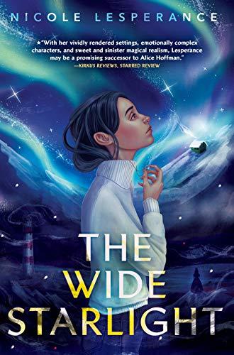 Book Cover: The Wide Starlight
