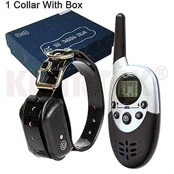 Amazon.com: M86 M613 M623 - Collar de entrenamiento para ...