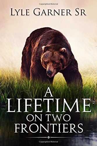 Download A Lifetime on Two Frontiers (Large Print) pdf