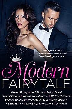 Modern Fairy Tale: Twelve Books of Breathtaking Romance