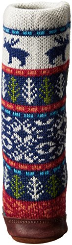 Acorn-Unisex-Slipper-Sock
