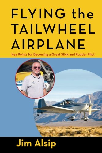 Download Flying the Tail Wheel Airplane ebook