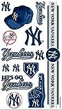 New York Yankees Tattoos