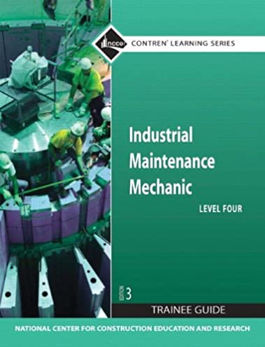 industrial maintenance guide sample user manual u2022 rh userguideme today industrial maintenance technician study guide certified industrial maintenance mechanic cimm study guide