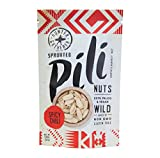 #10: Spicy Chili Wild Spouted Pili nuts