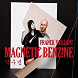 Magnetic Benz!Ne by Franck Vaillant (2010-03-18)