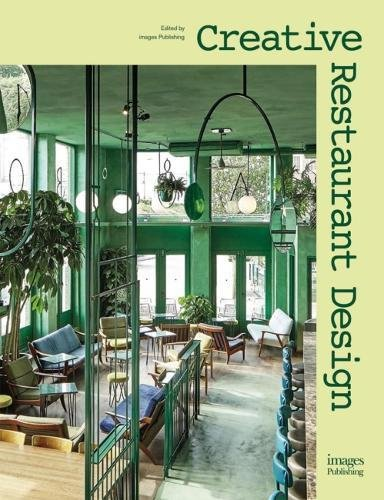 Creative Restaurant Design pdf